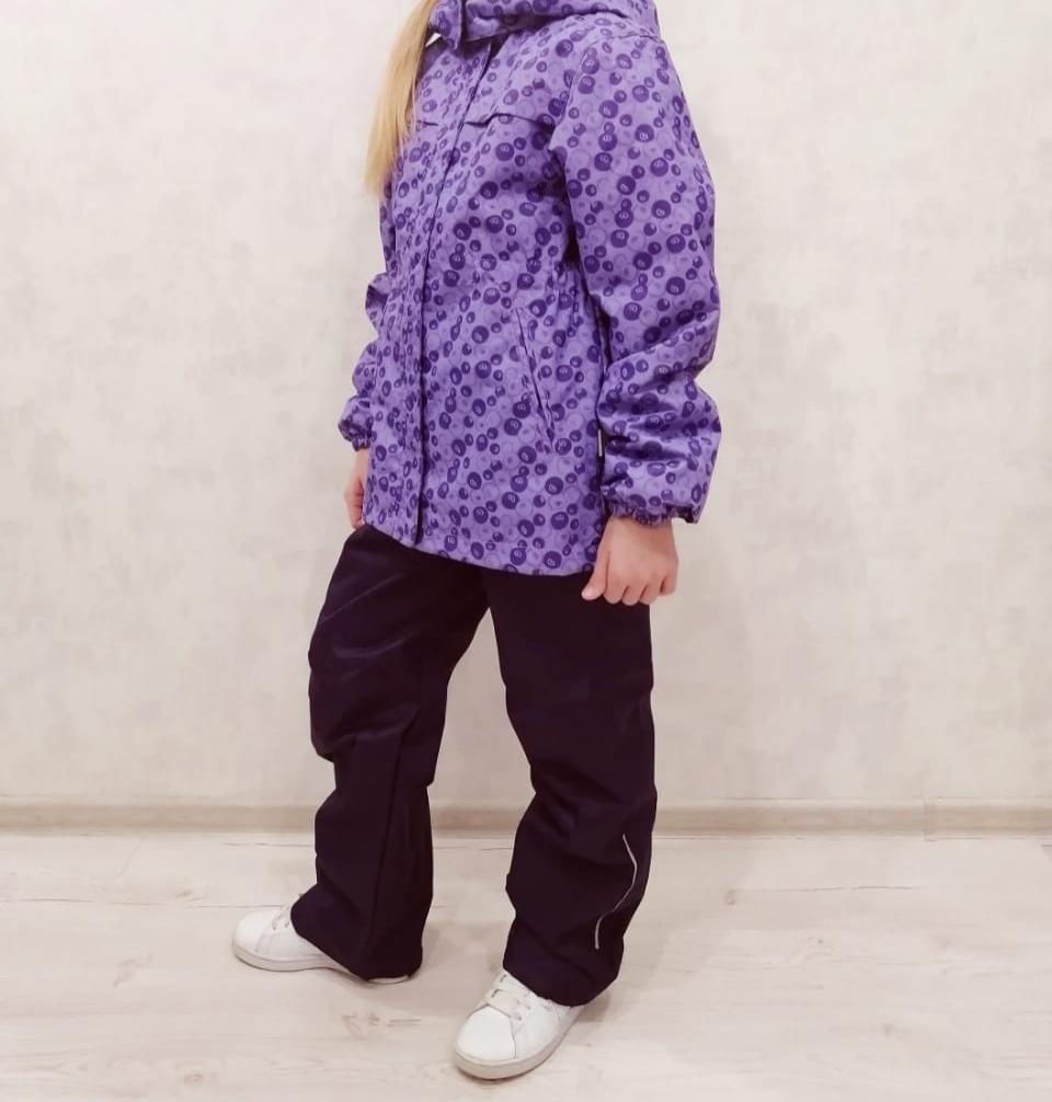 купить детскую осеннюю куртку