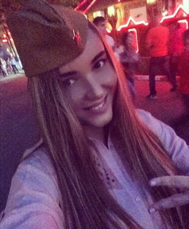 фото из альбома Виолетты Менщиковой №12