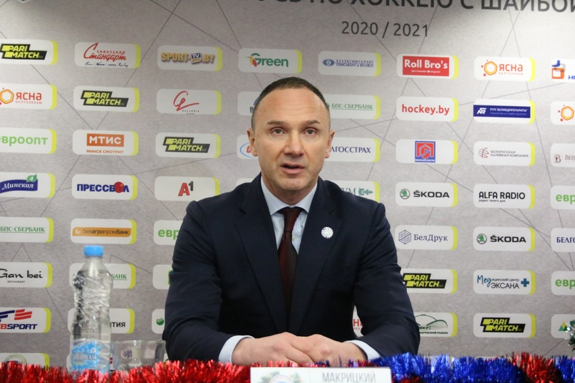 Пресс-конференция, изображение №2