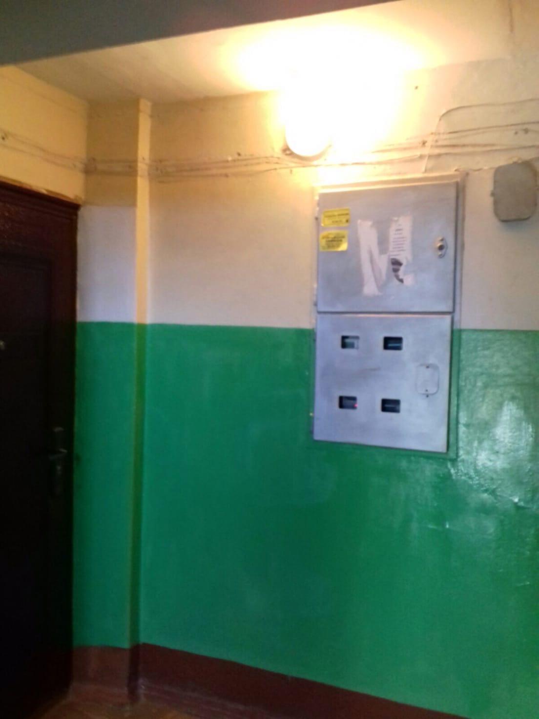 Улица монтажников дом 28 4п 2,3 эт