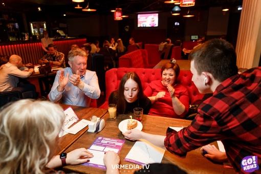 «GO!Квиз №98.5, 4 апреля, Shushas Bar» фото номер 90
