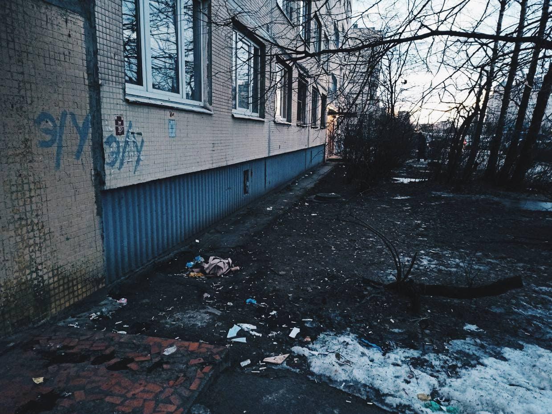 Свалки как символ района: как Серов модернизировал Фрунзенский район