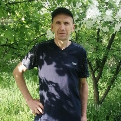Evgeniy, 49, Yekaterinburg