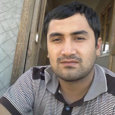 Murod Sharipov