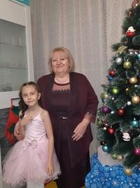 Дмитриева Людмила