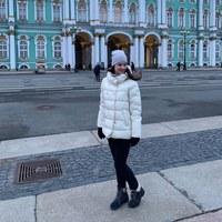 Фотография профиля Софьи Романовой ВКонтакте