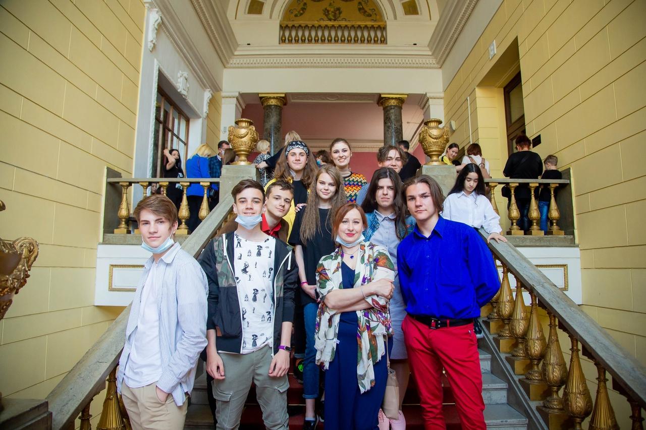 Все звёзды покоряются дончанам: талантливая молодёжь привезла победу из Москвы