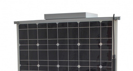 В России разработана система спутникового мониторинга электросетей