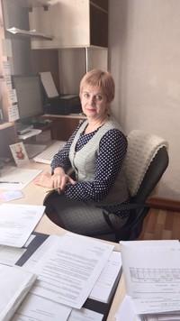 Гесс Светлана