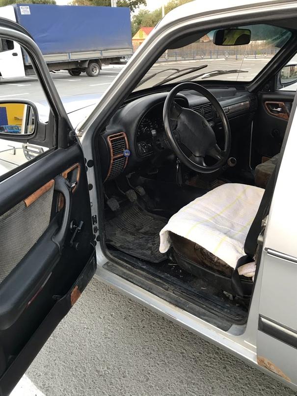 Купить автомобиль ГАЗ 3110 (Волга) 2002 года | Объявления Орска и Новотроицка №28131