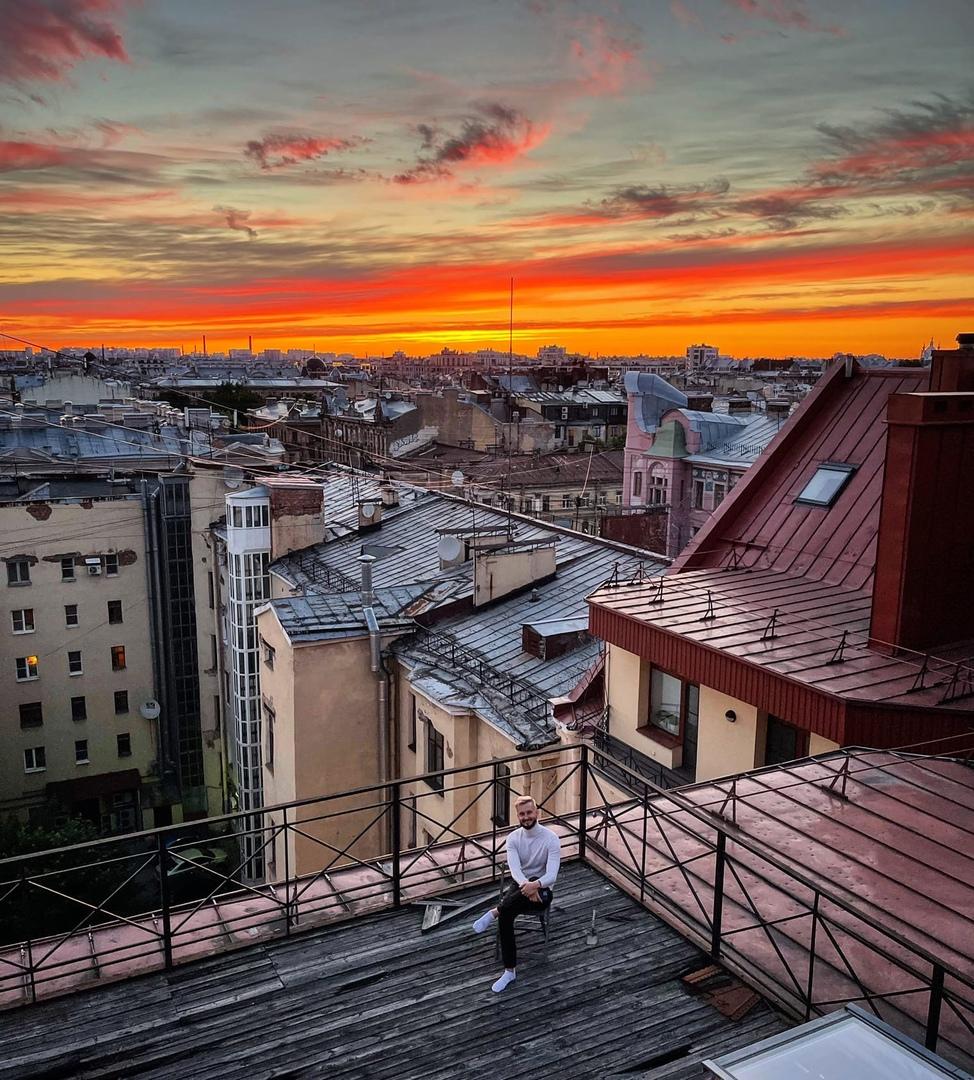фото из альбома Данила Фимушкина №1