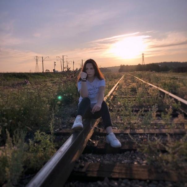 Алёна Ковалёва, Красноярск, Россия