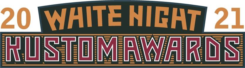 12.06 White Night Kustom Awards!