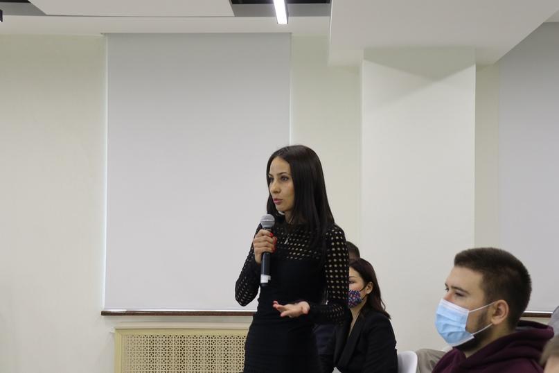 Социальный предприниматель приняла участие во встрече с генеральным директором АСИ, изображение №3
