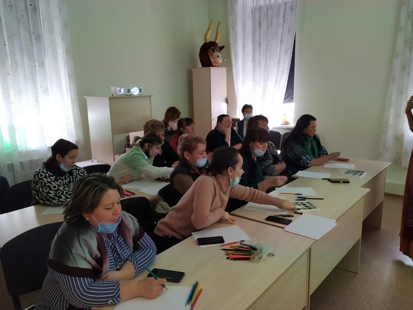 Республиканский проект «НеСтоЛица» в Карабашском Доме культуры, изображение №1