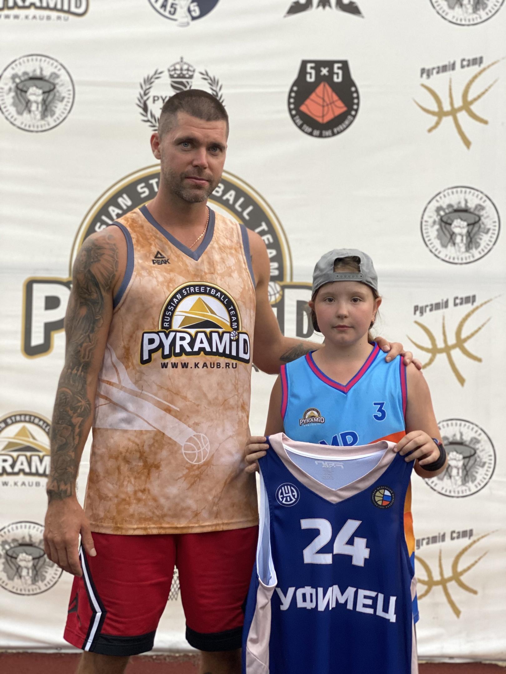 Pyramid Camp Kids-2021