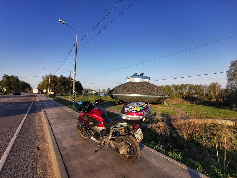 Когда есть желание прокатиться на мотоцикле и время есть, выходные! Тогда я откр...