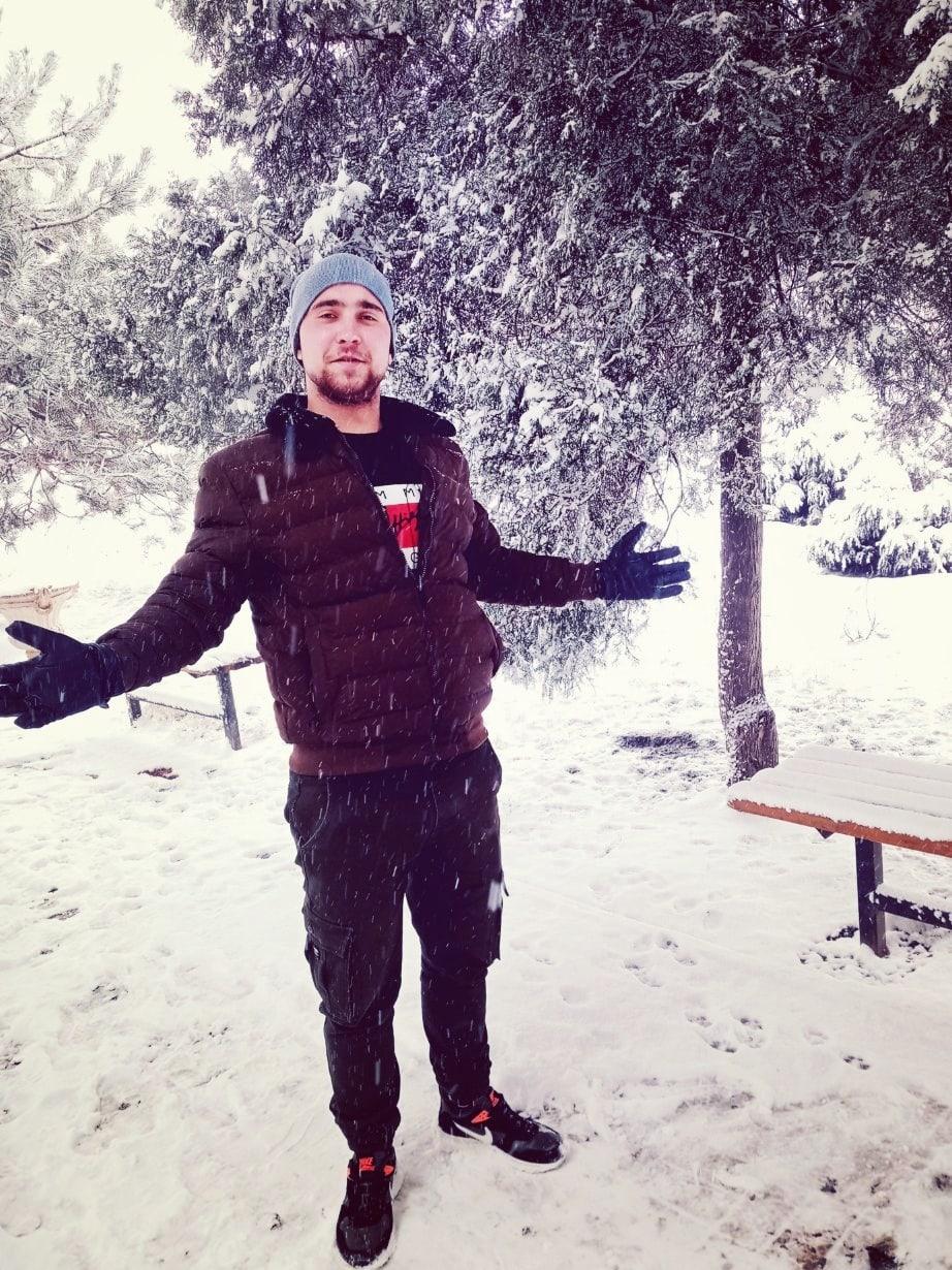 Кирилл, 22, Novokubansk