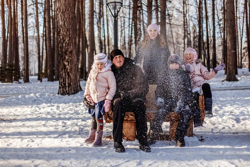 Начни год тигра ярко и энергично: крутая идея для отдыха кузбассовцев  Первый снег уже порадовал городских... [читать продолжение]