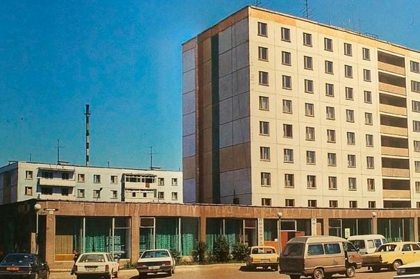 Город торгашей: что говорил об Уссурийске в 1996 г...