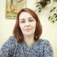 ИринаБерезина
