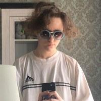Личная фотография Софии Мельниковой