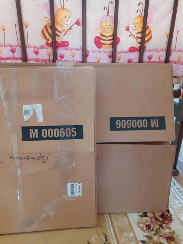 Купить новый в упаковке комплект   Объявления Орска и Новотроицка №28017