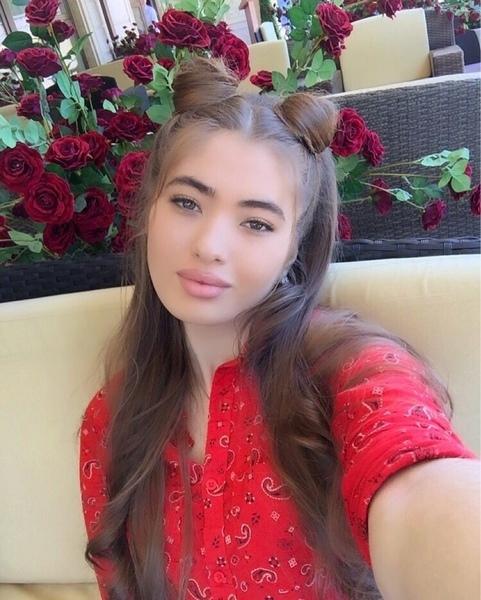 Maftuna Samieva, Аксукент - фото №1
