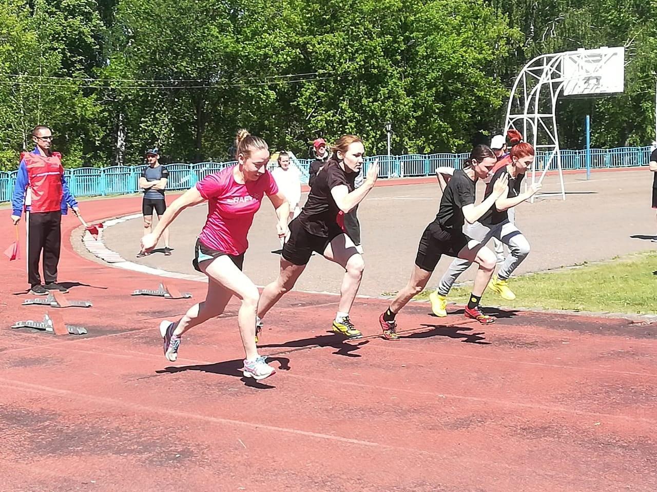 Завершились 28-е летние сельские спортивные игры Можгинского