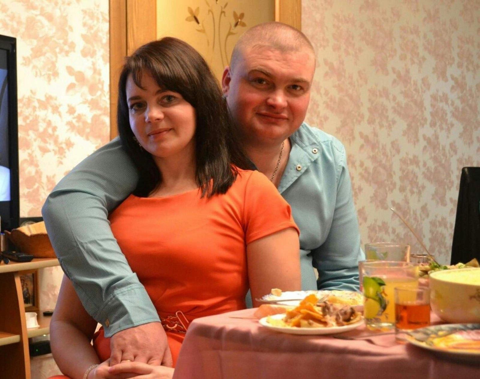 Евгений, 38, Achinsk
