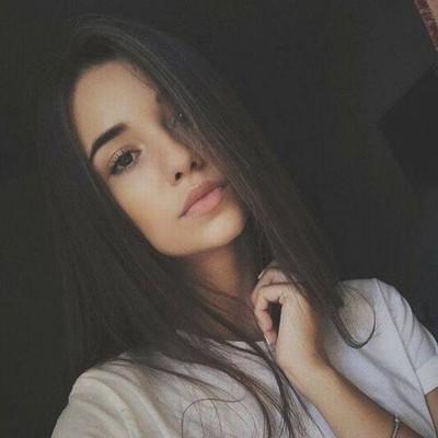 Анастасия Сутула