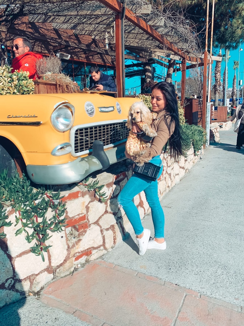 фото из альбома Юлии Нарцисовой №6