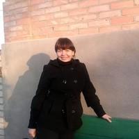 Терентиёва Ирина