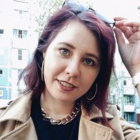 фотография Софья Карева