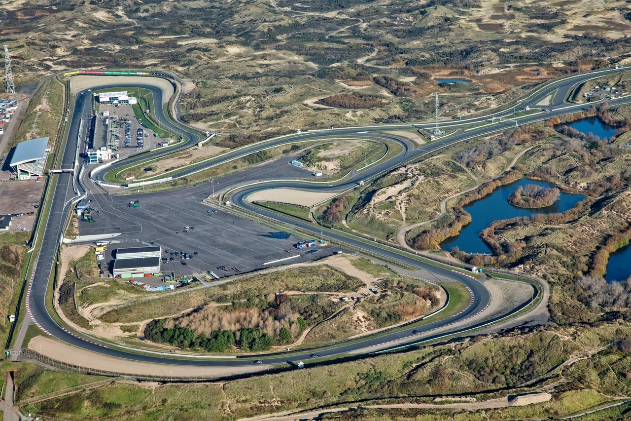 Гонки.МЕ — Формула-2 2019 Зандвоорт