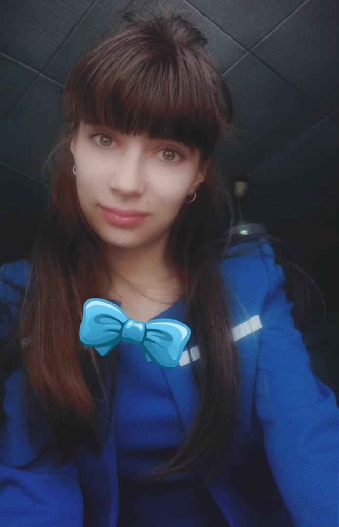 Вера, 25, Zmeinogorsk
