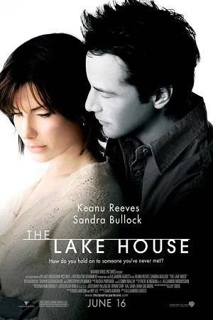 La Casa Del Lago Pelicula Completa Online