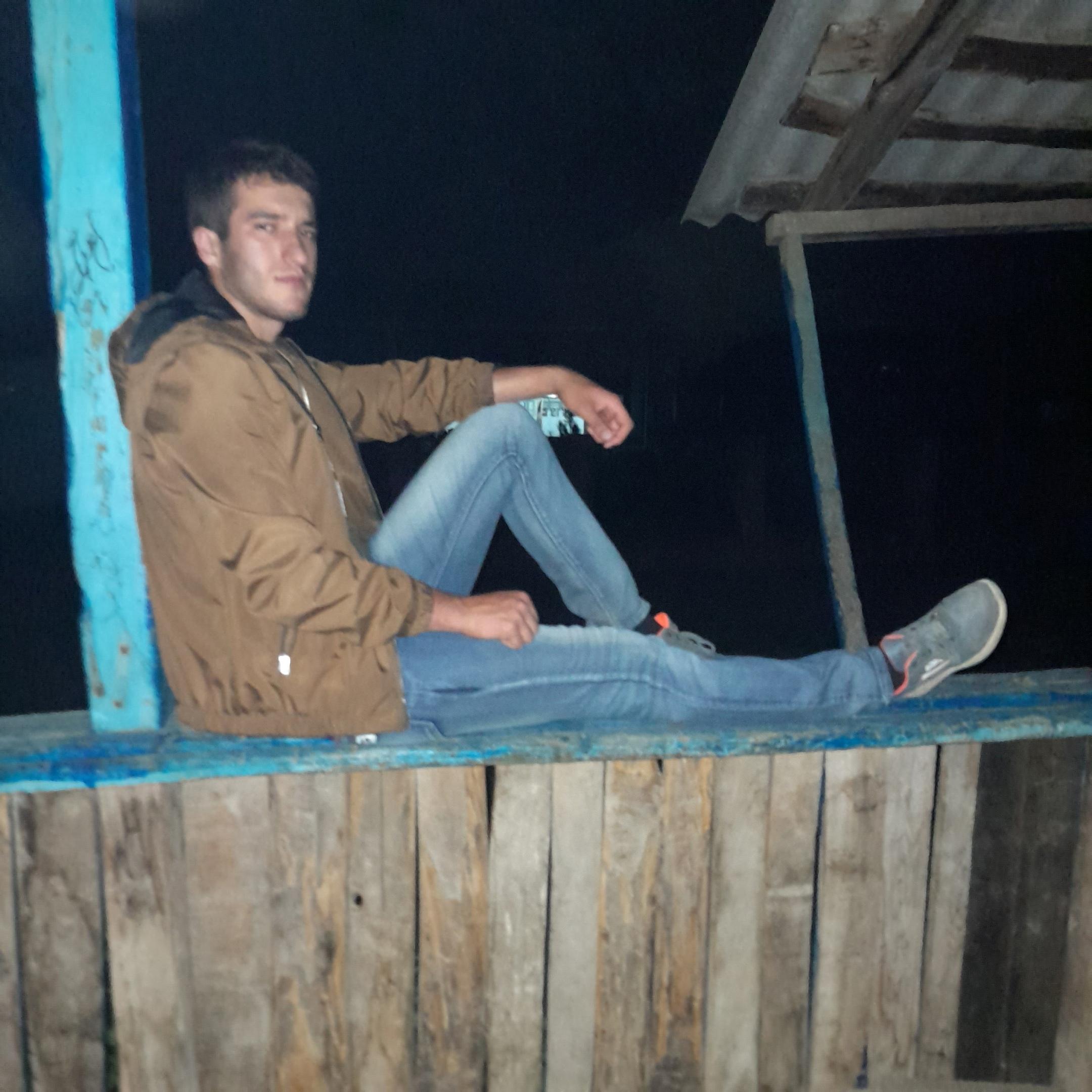 Ravid, 21, Гусар, Гусарский, Азербайджан