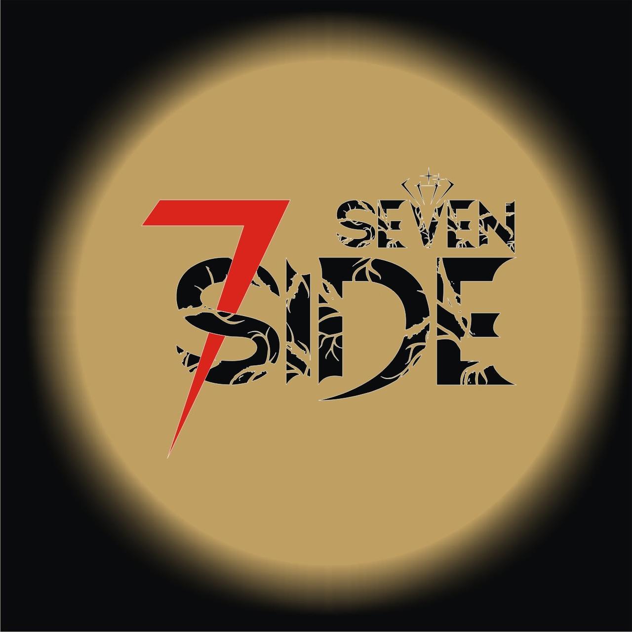 Афиша Уфа 16 июня День рождения группы Seven7side