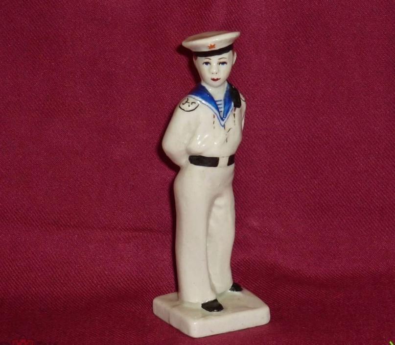Куплю старые фарфоровые статуэтки и не   Объявления Орска и Новотроицка №13850