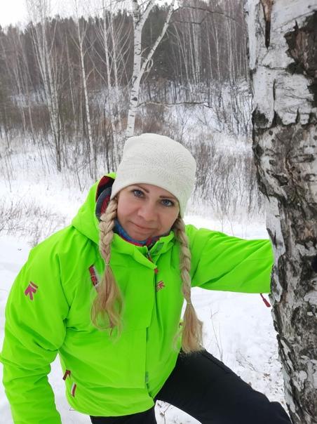 Анна Чуракова, Екатеринбург, Россия