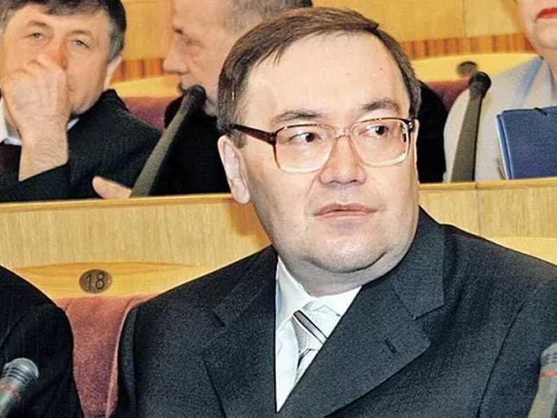 Урал Рахимов