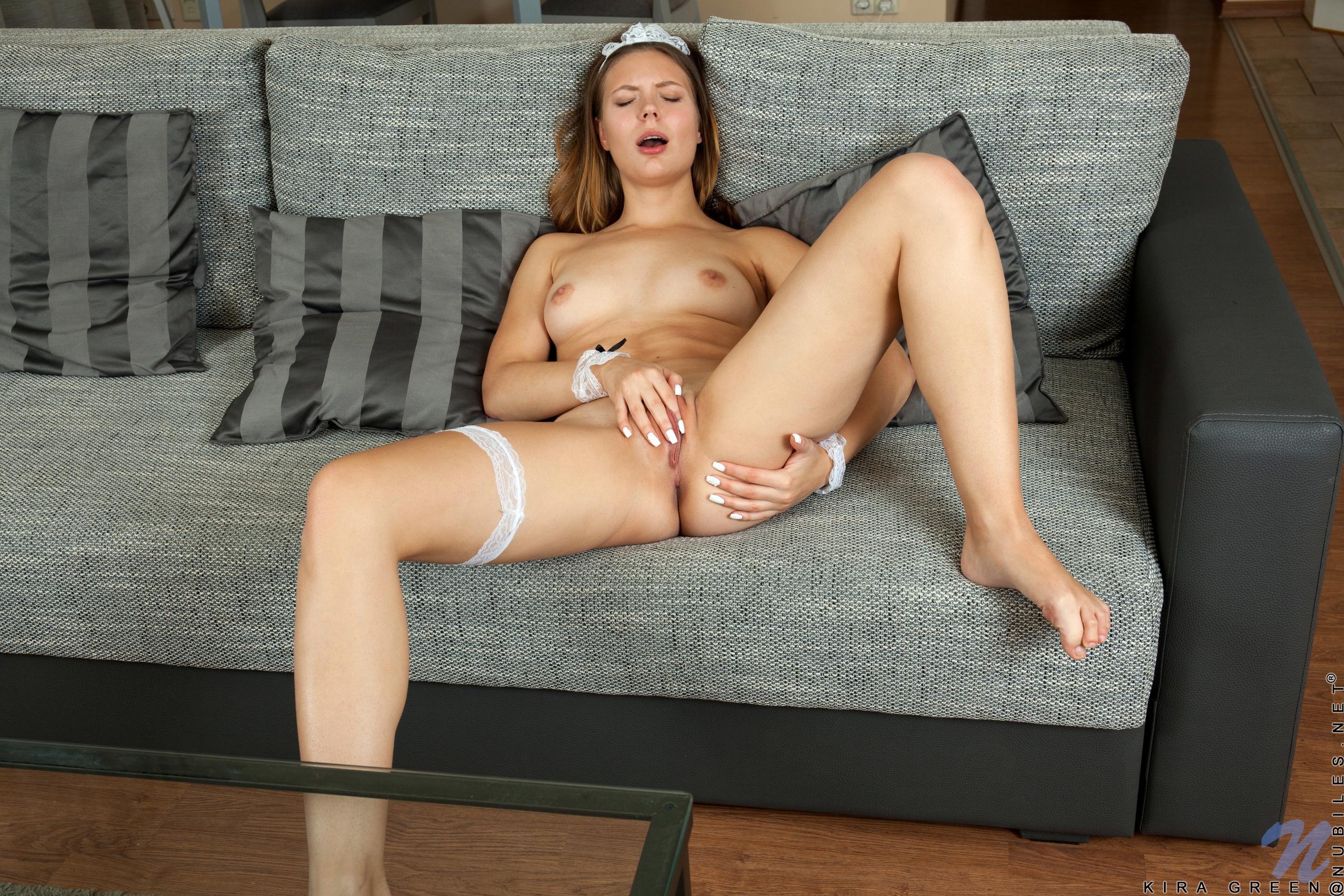 Kira Green
