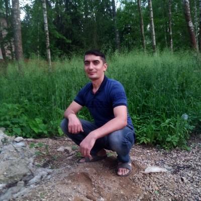 Ахлиддин Одинаев