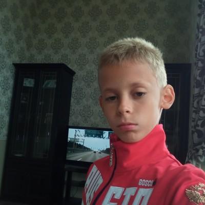 Егор Ключников