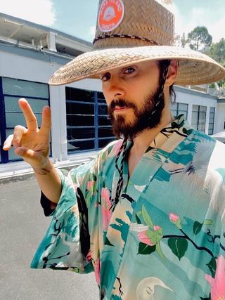 Jared Leto фотография #5