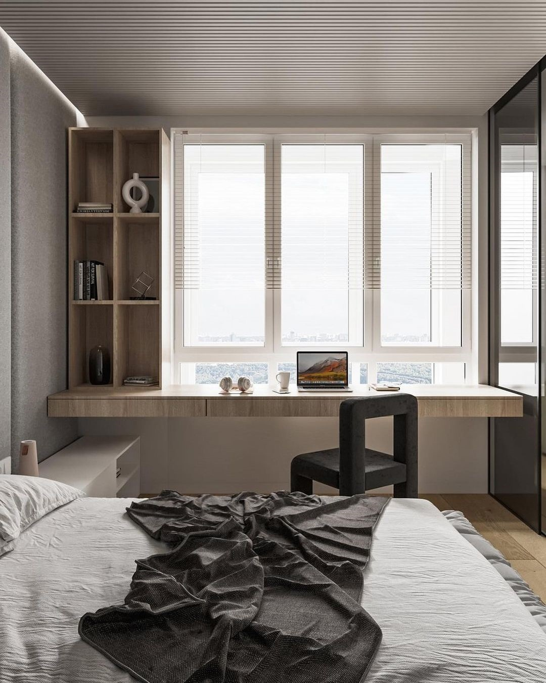 Дизайн-проект квартиры 36,5 кв.