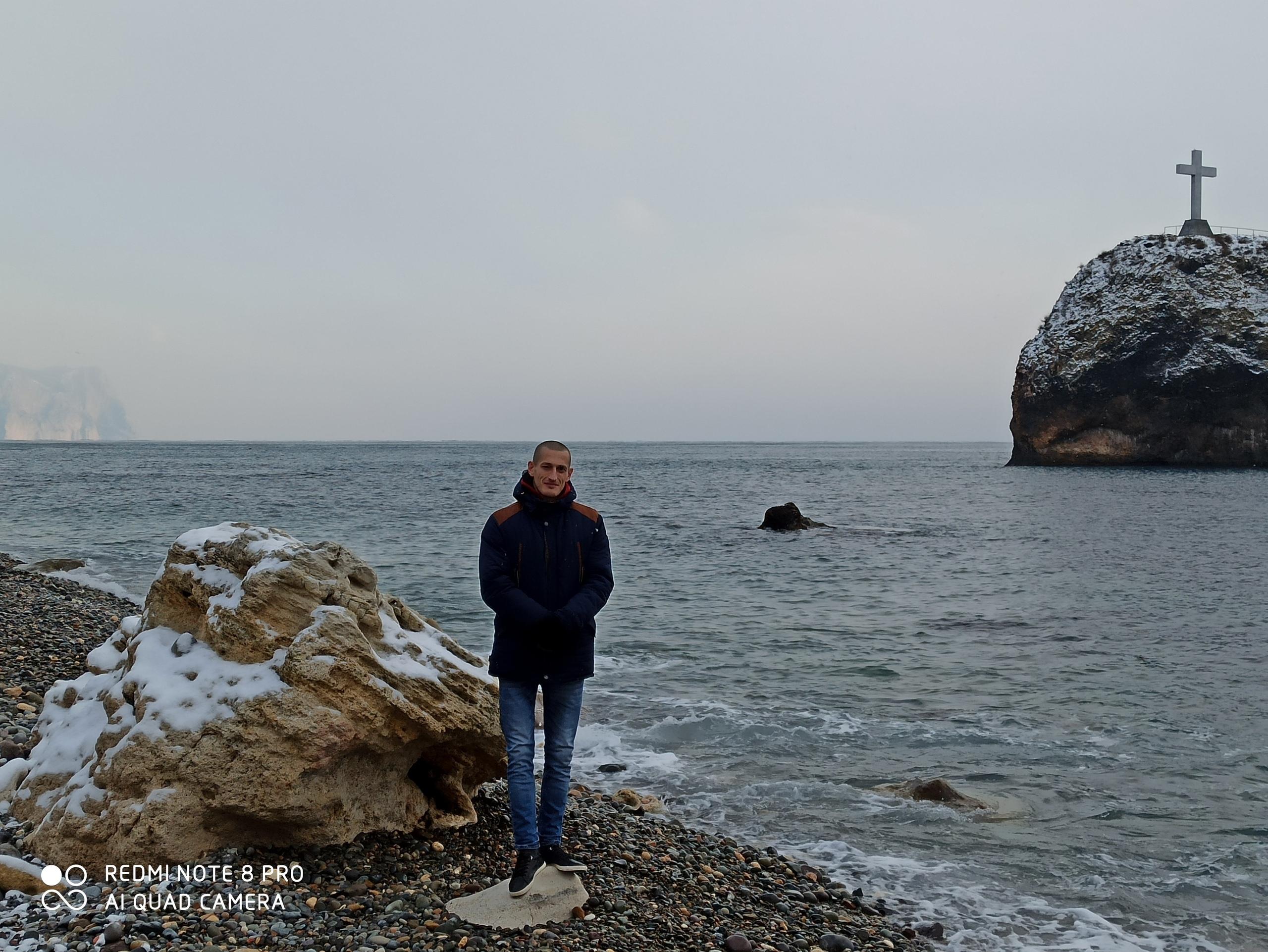 Ilya, 33, Sevastopol