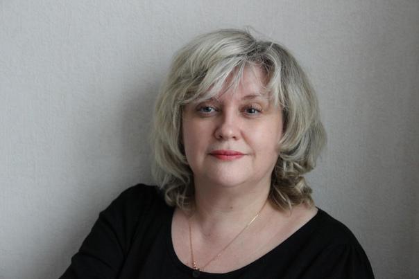 Мария Артемова, Новосибирск, Россия