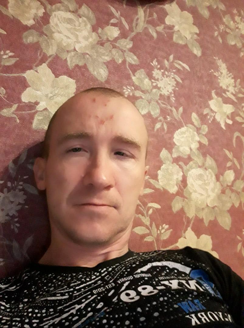 Павел, 44, Murmansk